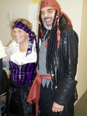 Wench and the Pirate
